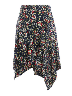 Isabel Marant: Knee length skirts & Midi - Rachel skirt