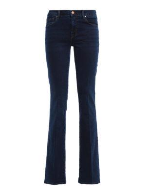 J Brand: bootcut jeans - Litah high-rise jeans