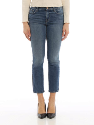 J Brand: bootcut jeans online - Selena jeans