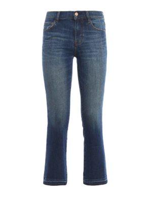 J Brand: bootcut jeans - Selena Bootcut jeans