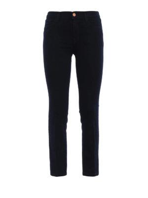 J Brand: bootcut jeans - Selena crop jeans