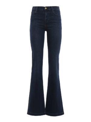 J BRAND: jeans a zampa - Jeans Maria svasati