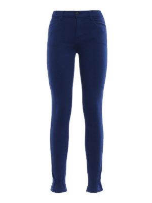J BRAND: jeans skinny - Jeans 620 super skinny a vita media