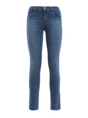 J BRAND: skinny jeans - 811 skinny jeans