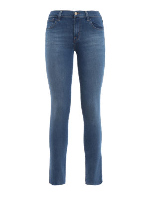 J BRAND: Skinny Jeans - Skinny Jeans - Jeansblau