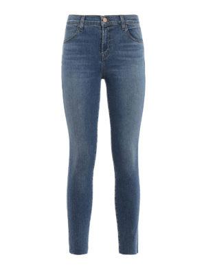 J BRAND: jeans skinny - Jeans skinny Alana