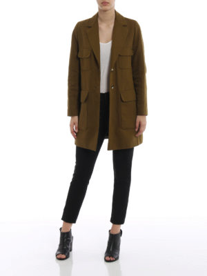 J Brand: skinny jeans online - 485 mid-rise super skinny jeans