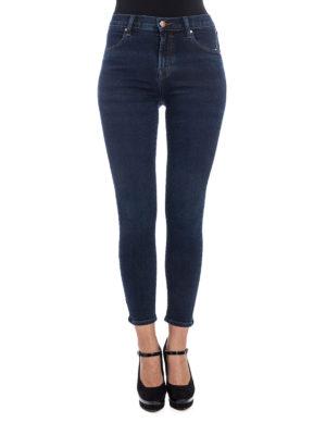 J Brand: skinny jeans online - Alana high waisted skinny jeans