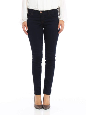J Brand: skinny jeans online - Stretch skinny jeans