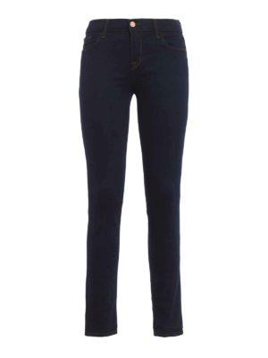 J Brand: skinny jeans - Stretch skinny jeans