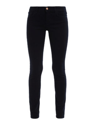 J Brand: skinny jeans - Super stretch denim skinny jeans