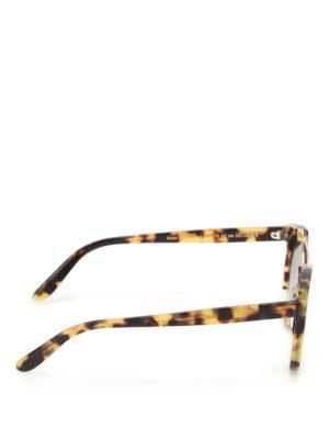 J Plus: sunglasses online - Design collection Tech sunglasses