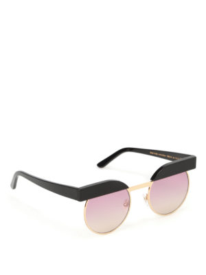 J Plus: sunglasses - Sartorialeyes sunglasses