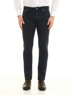 Jacob Cohen: casual trousers online - Jeans style cotton trousers