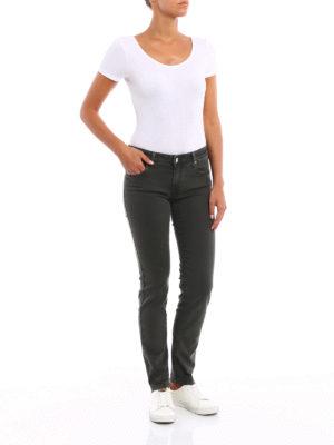 Jacob Cohen: casual trousers online - Jocelyn Slim five pocket trousers
