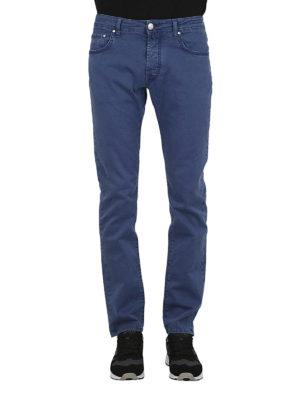 a sigaretta - Jeans PW688 in cotone elasticizzato