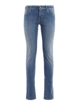 Jacob Cohen: skinny jeans - Jocelyn slim jeans