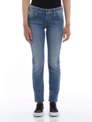 Jacob Cohen: skinny jeans online - Jocelyn slim jeans