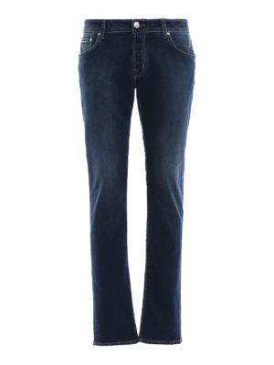JACOB COHEN: jeans dritti