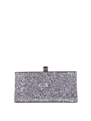 Jimmy Choo: clutches - Celeste small clutch