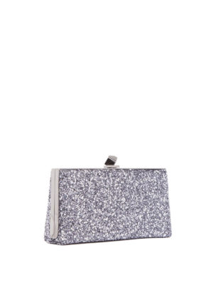 Jimmy Choo: clutches online - Celeste small clutch
