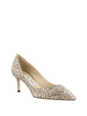 Jimmy Choo: court shoes online - Roomy 60 sophisticated pumps