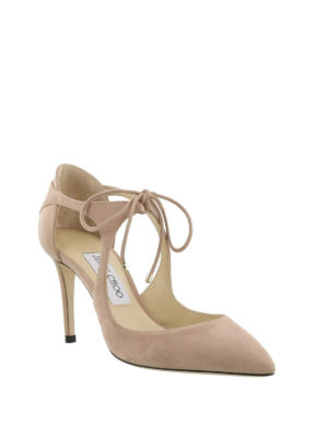 Jimmy Choo: court shoes online - Vanessa 85 pumps