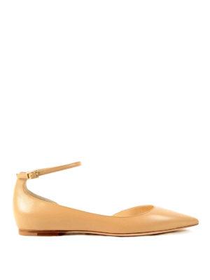 Jimmy Choo: flat shoes - Lucy flats