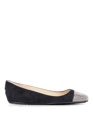 Jimmy Choo: flat shoes - Waine flats