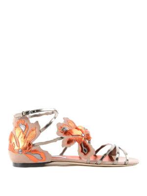 Jimmy Choo: sandals - Lolita sandals