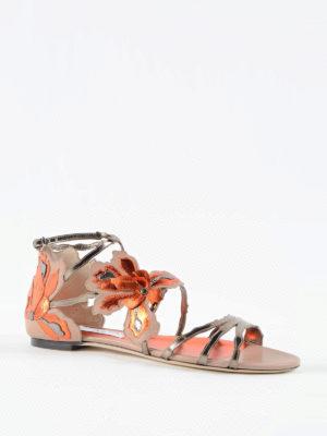 Jimmy Choo: sandals online - Lolita sandals
