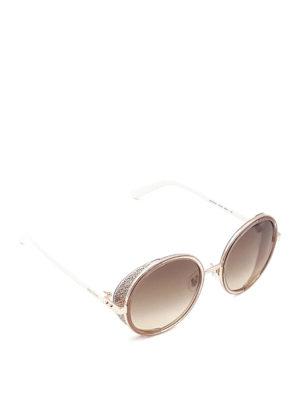 Jimmy Choo: sunglasses - Andie sunglasses