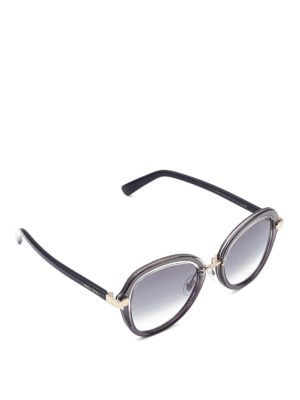 Jimmy Choo: sunglasses - Dreev sunglasses