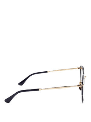 Jimmy Choo: sunglasses online - Dhelia sunglasses