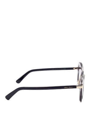 Jimmy Choo: sunglasses online - Dreev sunglasses