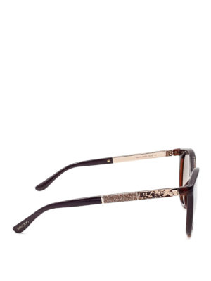 Jimmy Choo: sunglasses online - Erie sunglasses