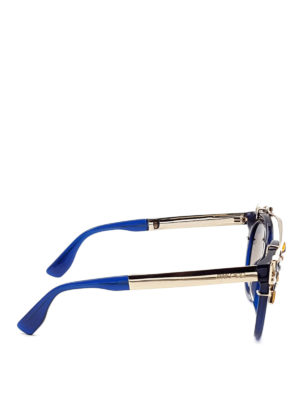 Jimmy Choo: sunglasses online - Vivy sunglasses
