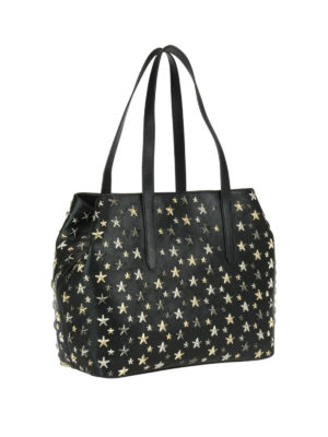 Jimmy Choo: totes bags online - Sofia M tote with metal stars