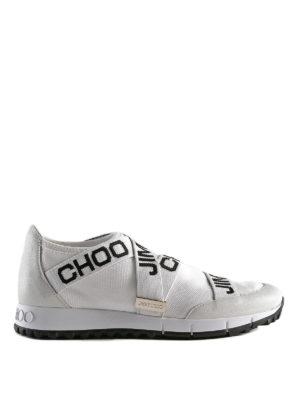 51a4d7252c0 JIMMY CHOO  sneakers - Sneaker slip on Toronto bianche