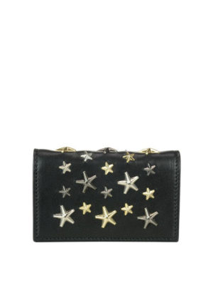 Jimmy Choo: wallets & purses - Nello mixed stars wallet
