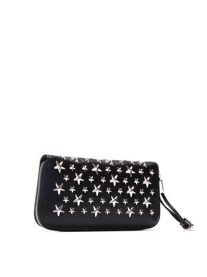 Jimmy Choo: wallets & purses online - Filipa wallet with stars