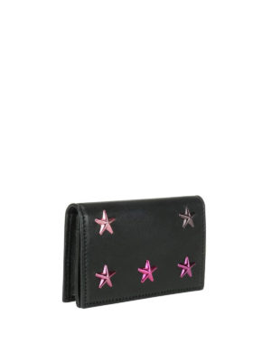 Jimmy Choo: wallets & purses online - Nello degradé stars wallet