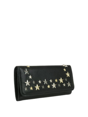 Jimmy Choo: wallets & purses online - Nino wallet with mixed stars