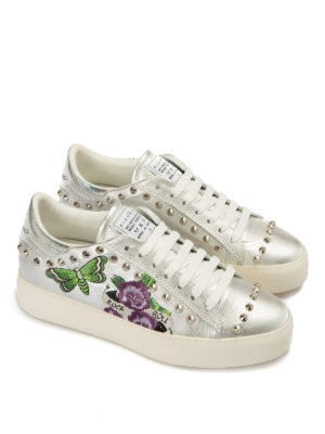 John Richmond: trainers online - Rock'n'roll sneakers