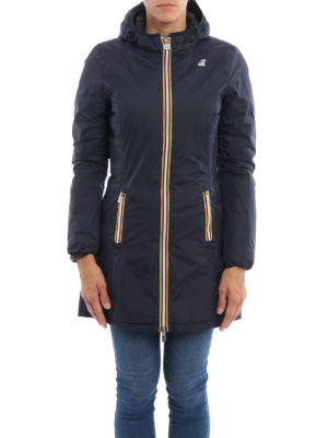 k-way: padded coats online - Denise Thermo Double coat