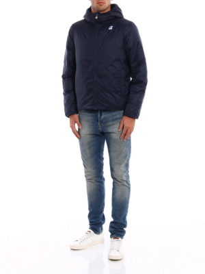 k-way: padded jackets online - Jack Thermo Air packable jacket
