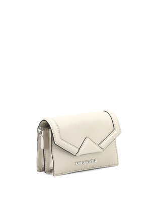 Karl Lagerfeld: cross body bags online - K/Klassik Super Mini cross body bag