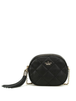 Kate Spade: cross body bags - Emerson Place Tinley cross body bag