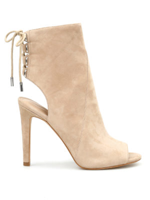 Kendall + Kylie: ankle boots - Meadow booties