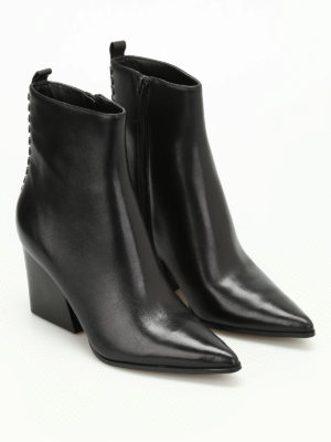 Kendall + Kylie: ankle boots online - Felix leather ankle boots